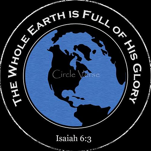 Globe (black)