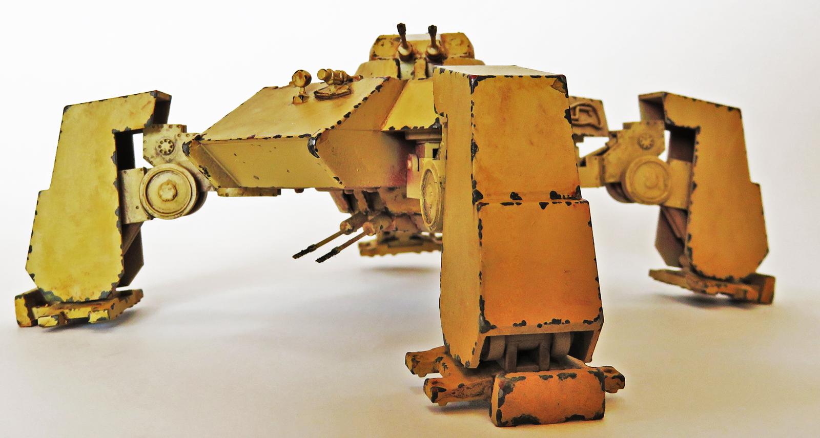 Janus-package-side