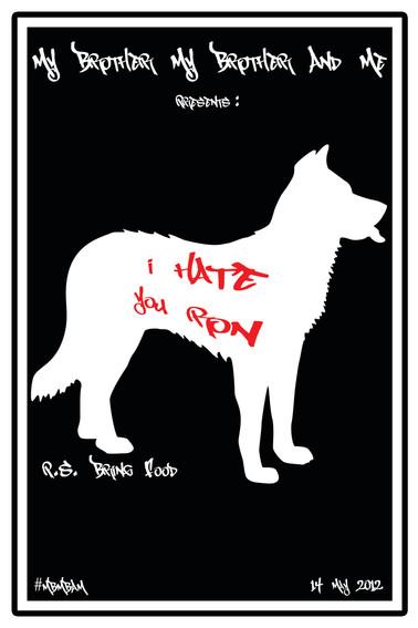 Motor City Comic COn Poster 4