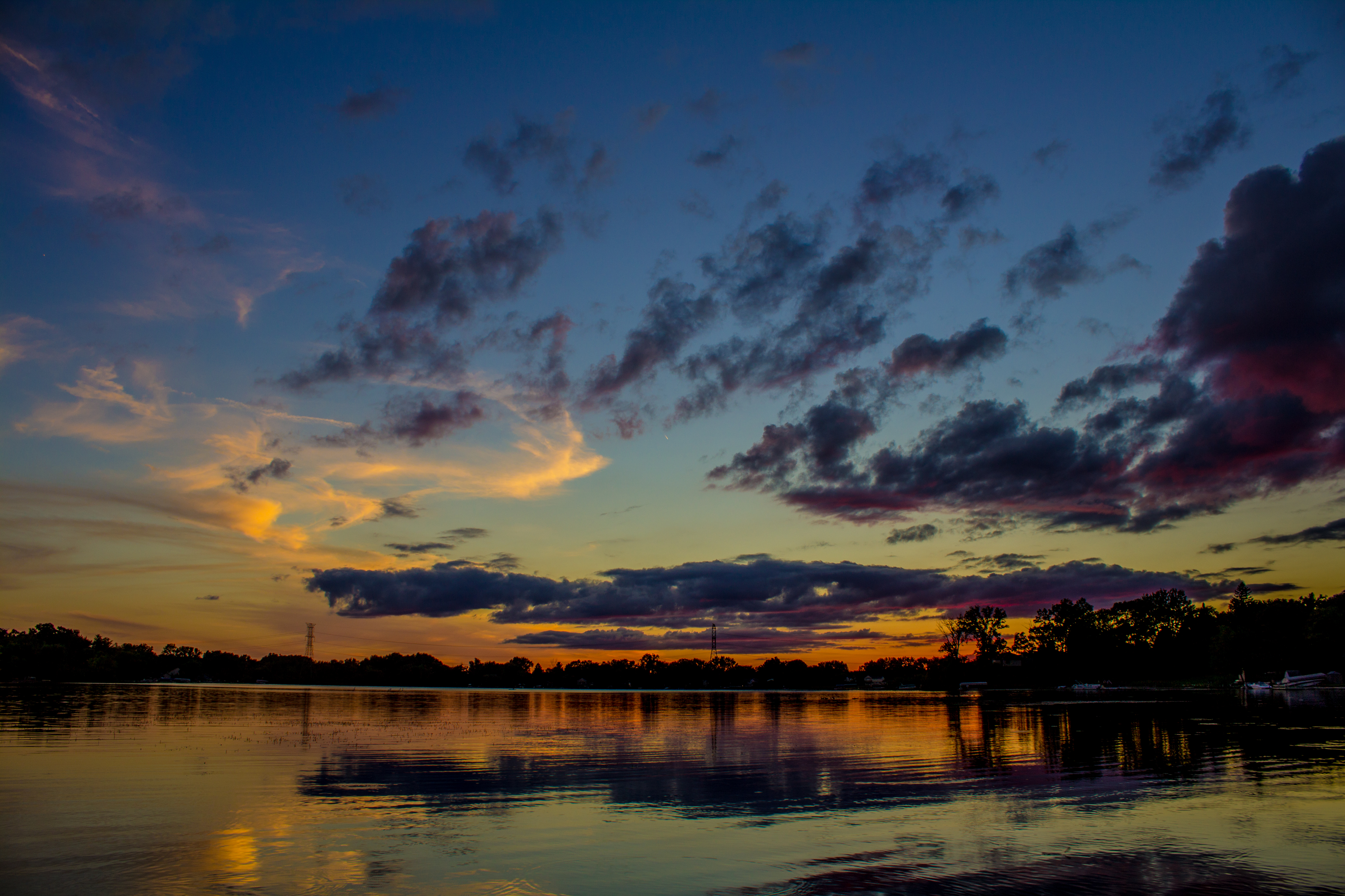 Loon Lake, MI