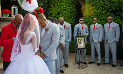 Arizona Wedding Photography