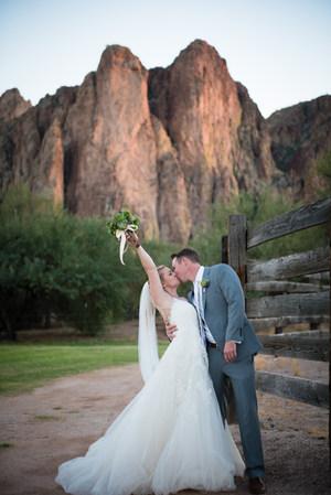 Saguaro Lake Ranch Lodge; Mesa, AZ