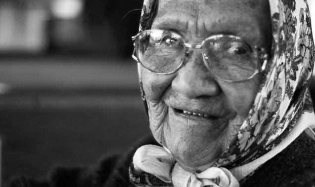 Navajo Wife