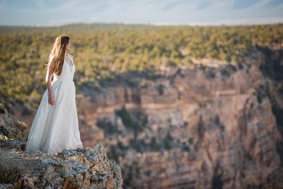Lipan Point; Grand Canyon, AZ