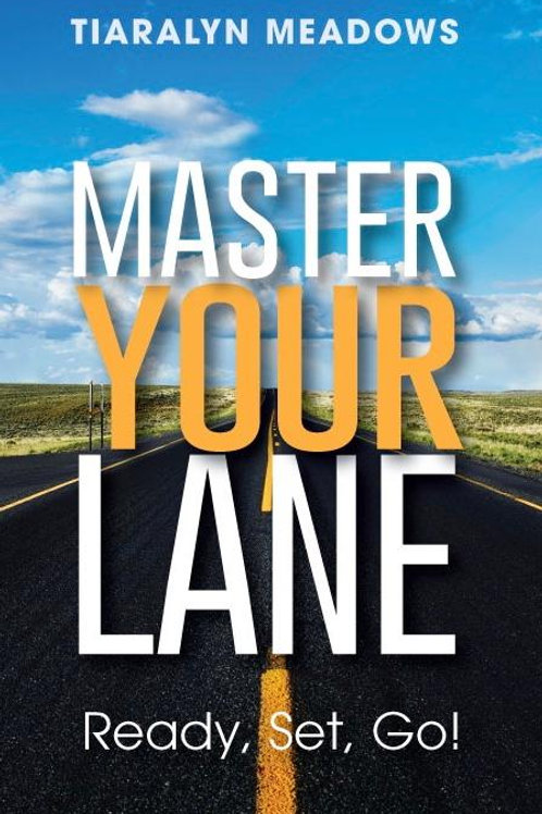 Master Your Lane: Ready, Set, Go!