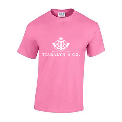 TIARALYN & CO. T-Shirt