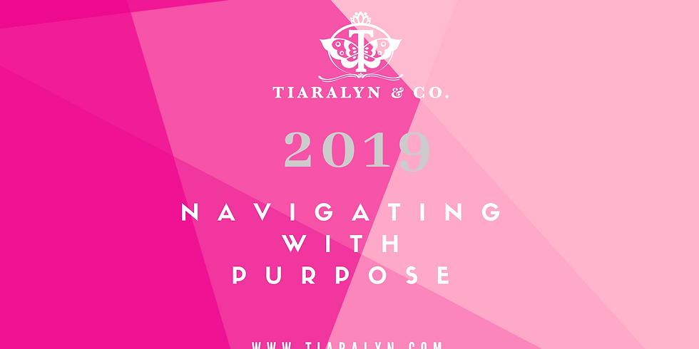 Navigating with Purpose