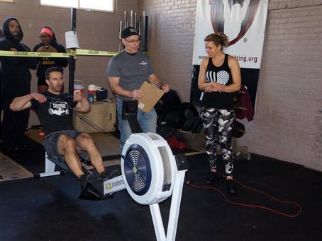 CF Fitness & Performance Week 3