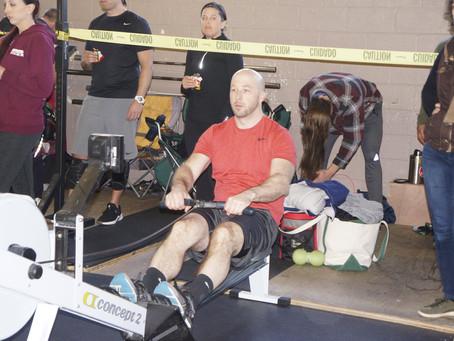 CF Fitness & Performance Week 7