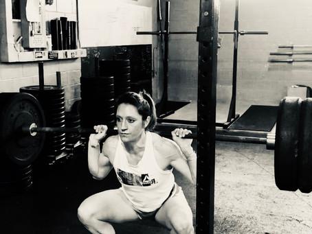 Powerbuilding & Weightlifting Week 3