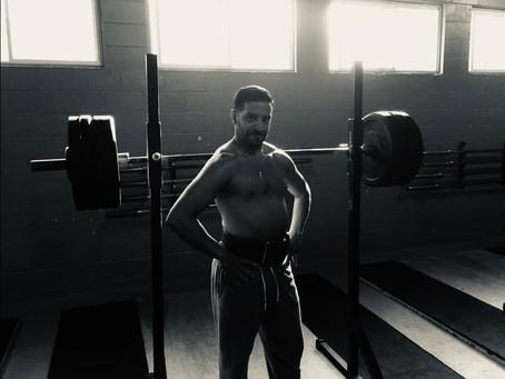 CF Fitness & Performance Week 11