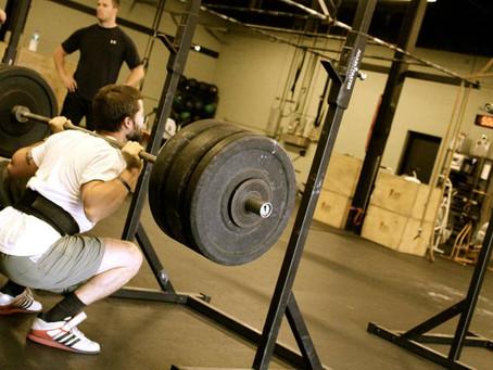 Powerbuilding & Weightlifting- Week 1