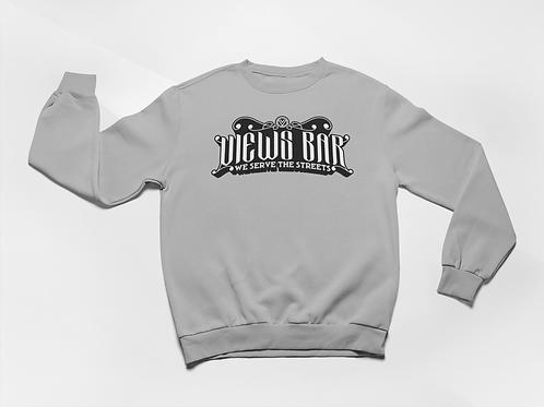 We Serve The Streets Sweatshirt