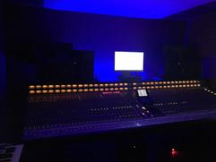 Mezclas Nocturnas / Night Mixing