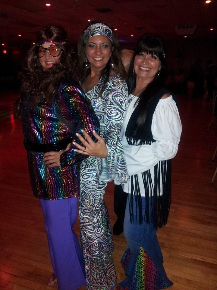 Paula, Stella & Kathy