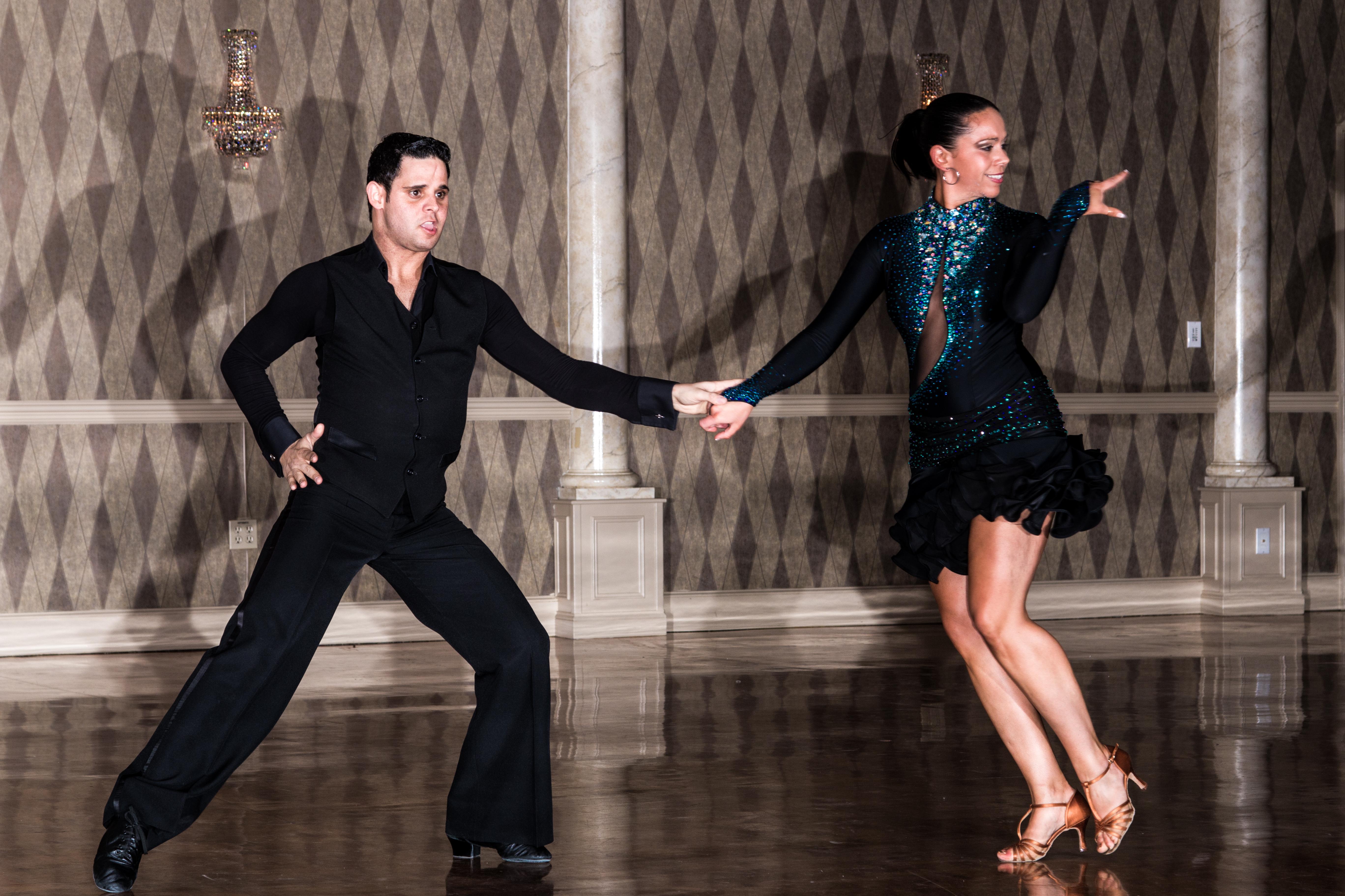 Rogelio & Juliet Garcia