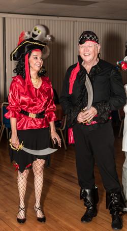Larry & Cheryl Johnson