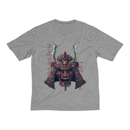 Samurai Men's Heather Dri-Fit Tee