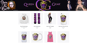 Shara Clothing Site.png