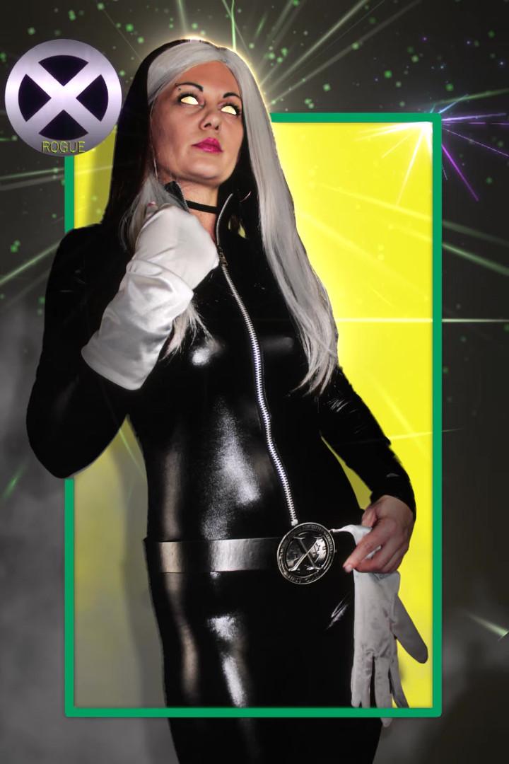 Danie Lyne as Rogue.mp4