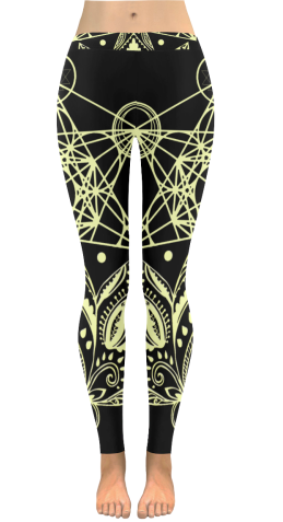Centered Soul Leggings 5