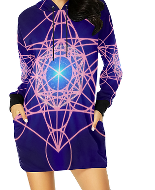 Lady Love ini Hoodie Dress.png
