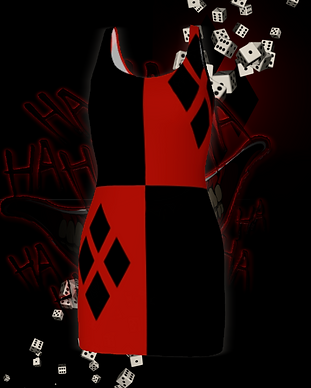 HaRLEY Dress Promo.png
