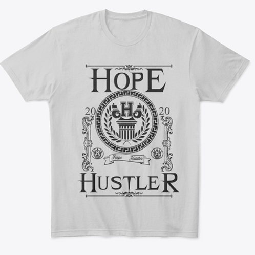 Hope Hustler Greek
