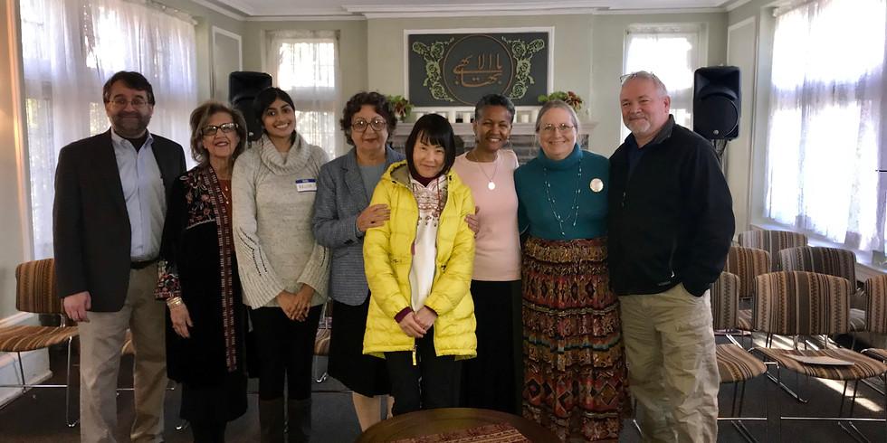 Gateway Visit: Baha'i Community