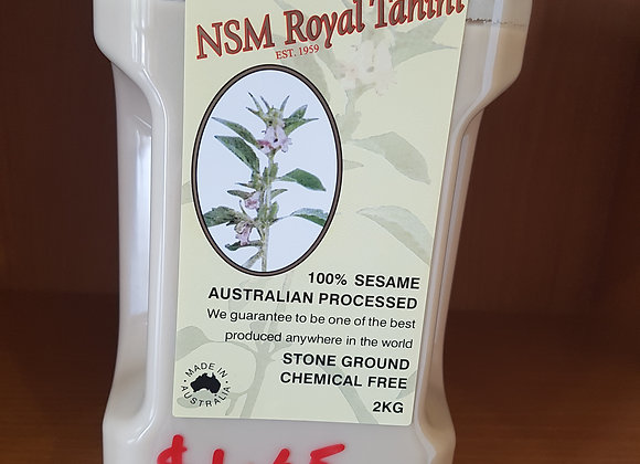 NSM Royal Tahini