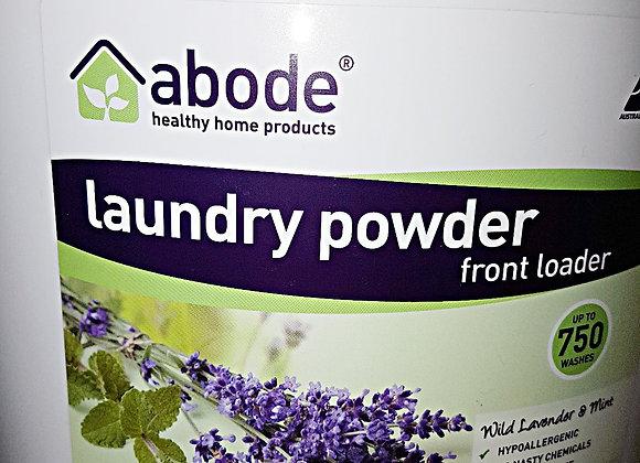 Laundry Powder - Abode