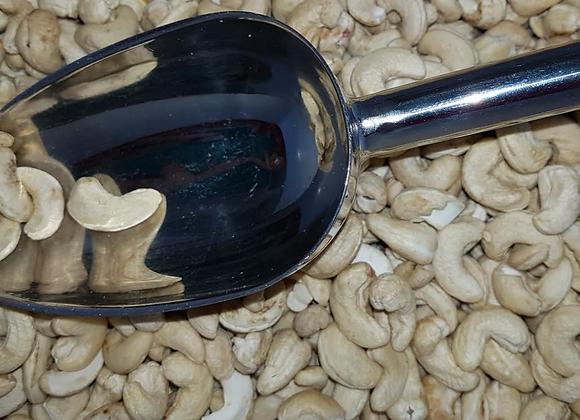 Cashews (raw)