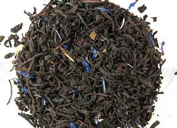Tea Tonic Ear Grey Loose Leaf Tea