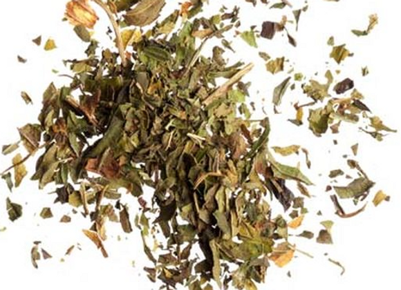 Tea Tonic Peppermint Loose Leaf Tea