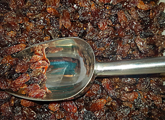 Raisins - Organic Australian