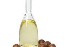Macadamia Oil, Cold Pressed