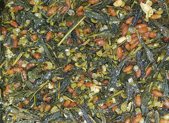 Hemp Harmony 'Tea Tonic' loose leaf tea