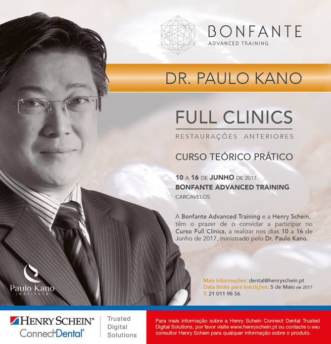 FULL CLINICS - Bonfante