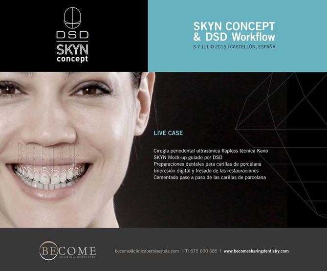 SKYN Concept & DSD 2015