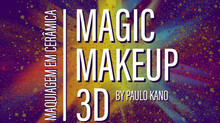 Curso Magic Make Up 3D