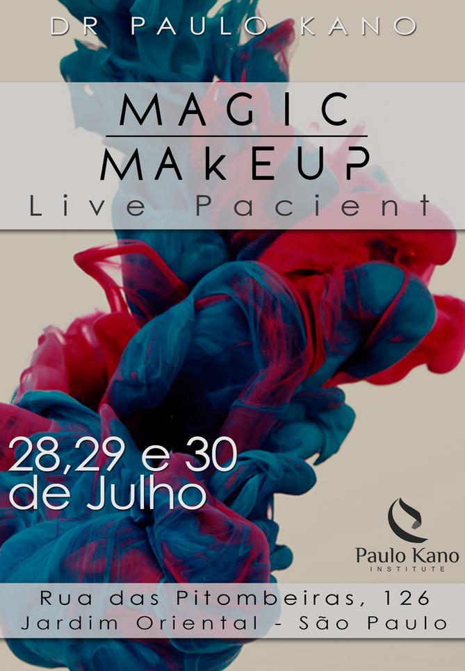 Magic Makeup (em português)