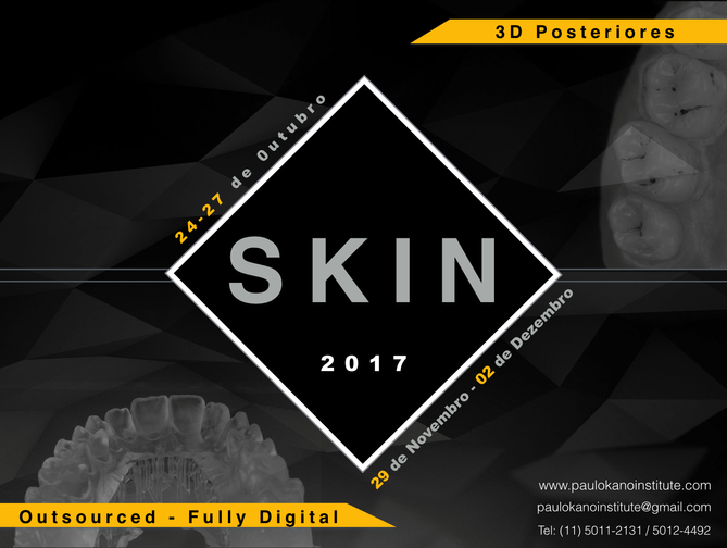 Skin - Outsourced - Fully Digital