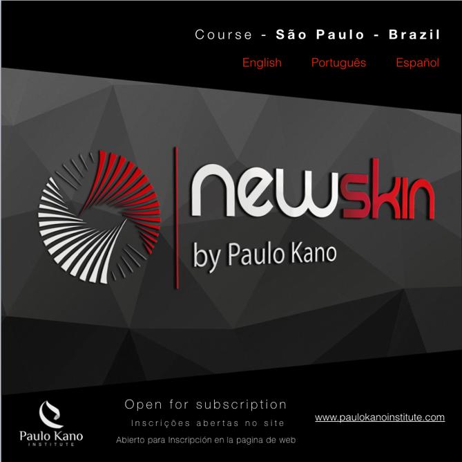 New SKIN by Paulo Kano
