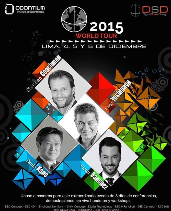 10 de março de 2016 - IPS e.max International Meeting - São Paulo (Brasil) - APCD