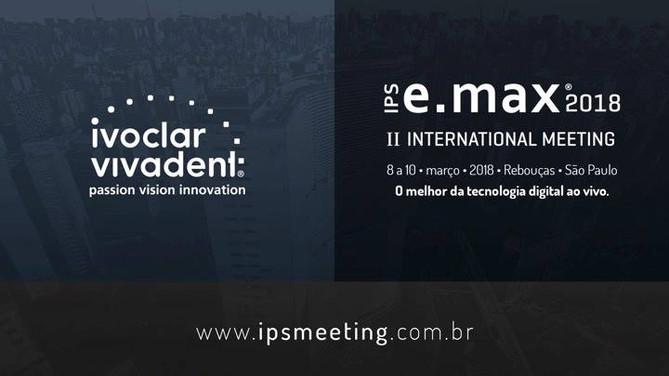 II INTERNATIONAL MEETING