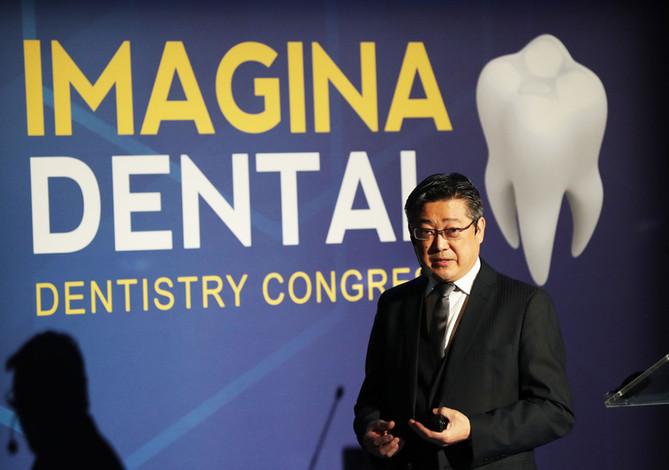 Imagina Dental Congress 2017
