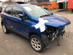 Авторазборка  Ford Ecosport