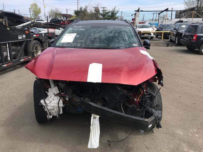 Hyundai Kona - вид спереди №2