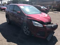 Авторазборка Ford Escape