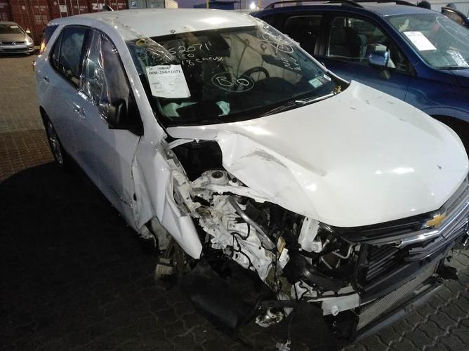 Разборка Chevrolet Equinox